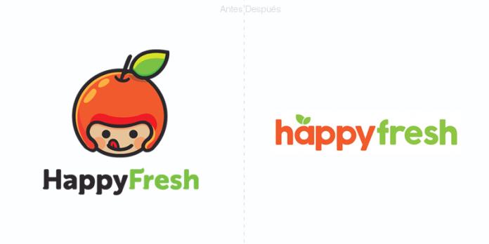 happyFresh presenta una marca para atraer a la generación del milenio