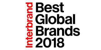 Interbrand las 100 marcas más valiosas.