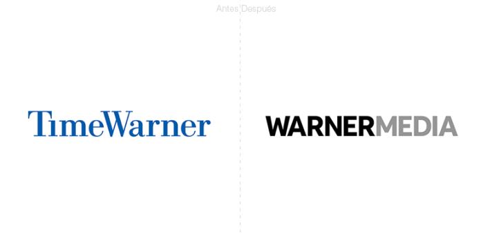 Timewarner se convierte en Warner Media