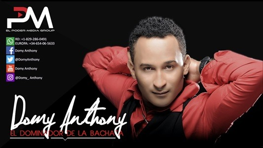 Anthony - Domy