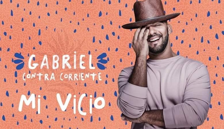 Gabriel – Mi Vicio MP3