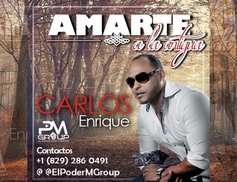 Descargar: Carlos Enrique – Amarte a La Antigua