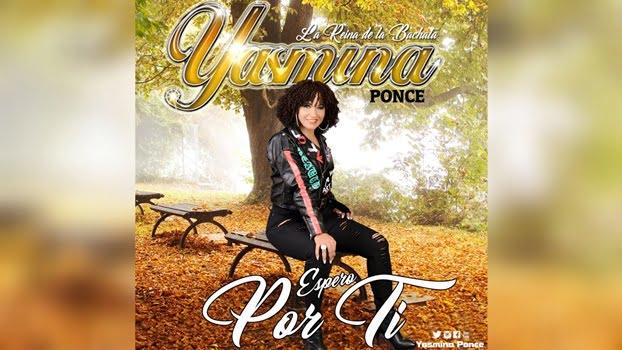 Descargar: Yasmina Ponce – Espero Por Ti