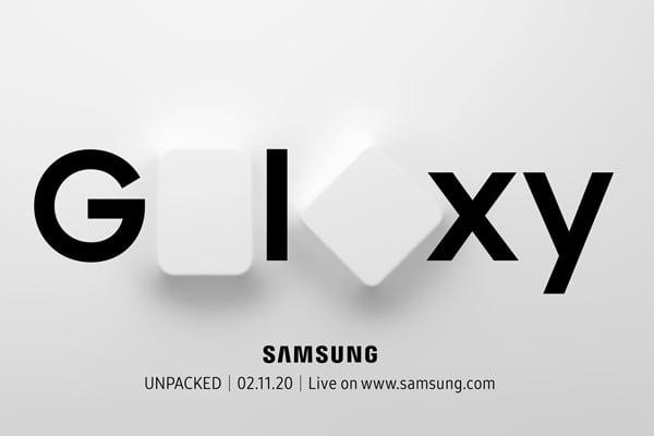 Samsung anunciará sus Galaxy S11 el 11 de febrero