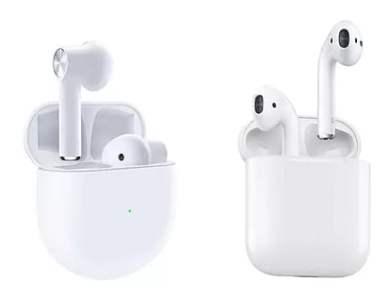 Confiscan 2.000 auriculares de OnePlus en la aduana pensando que eran AirPods falsos