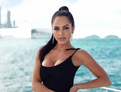 Natti Natasha se convierte en portavoz del Esfuerzo de CSL En Español de la Fundación de la Herencia Hispana
