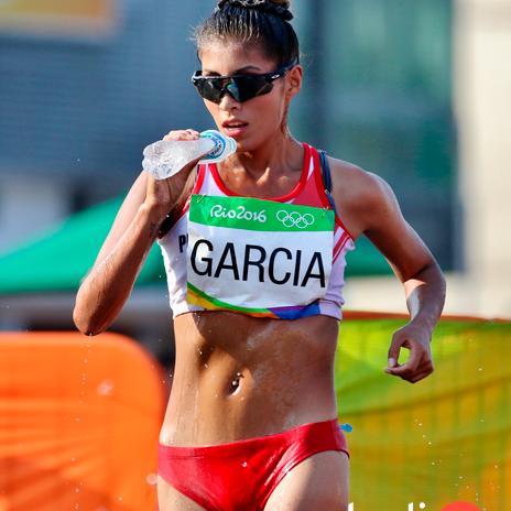 Ficha Kimberly Garcia