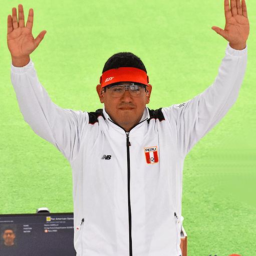 Marko Carrillo Tokio 2020