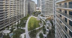 Villa Olimpica Tokio 2020