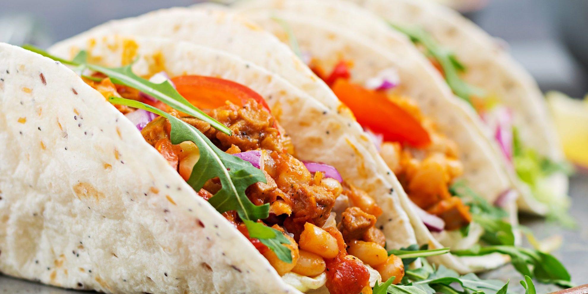3 Delicious Taco Facts