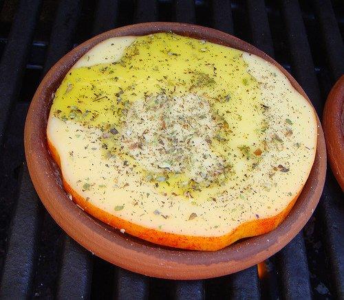 Queso Provolone - El queso más popular del sur de Italia
