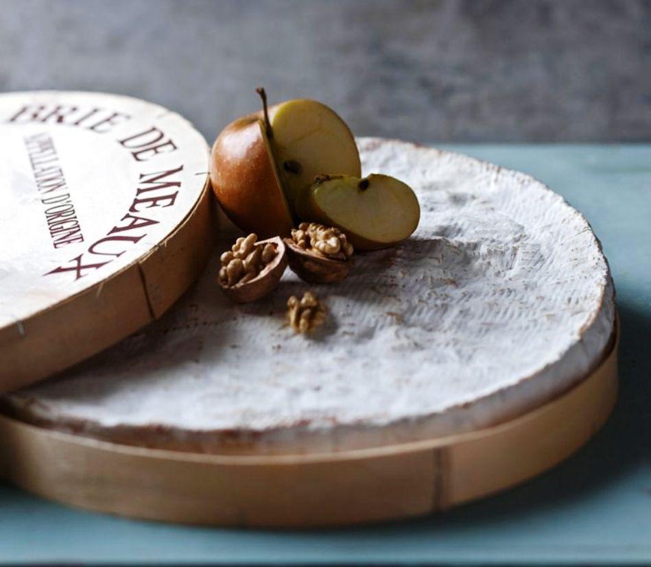 Brie de Meaux -El-Portal-del-Chacinado