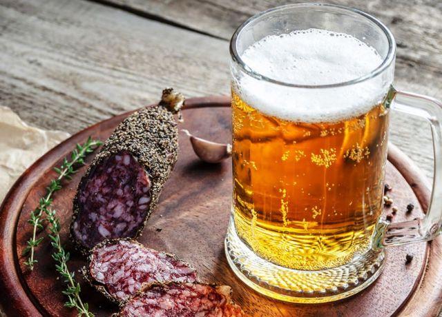 Maridaje-de-la-cerveza-y-embutidos-El-Portal-del-Chacinado