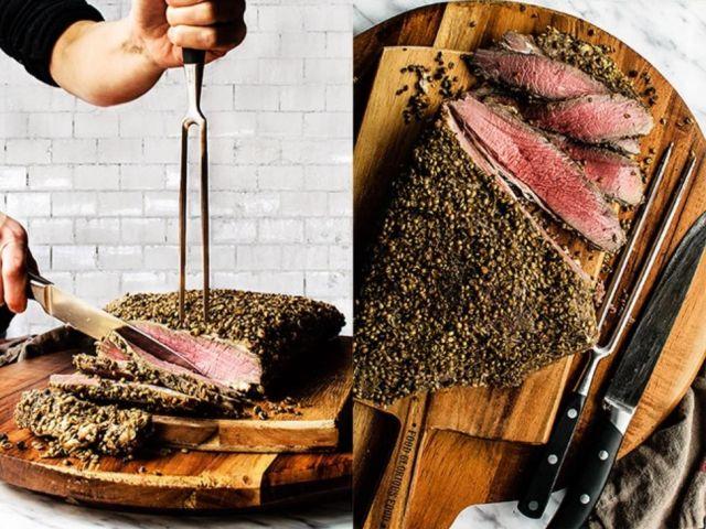 Receta-para-preparar-pastrami-casero-El-Portal-del-Chacinado