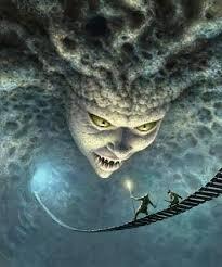 La bruja del Morro 😱 El Portal del Miedo
