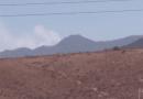 Se registra incendio en la Amapola