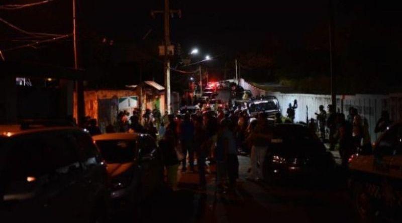 Masacre en Veracruz, gobernador anuncia operativo.