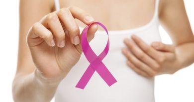 Llama SS a la prevención del cáncer de mama y cuello uterino.