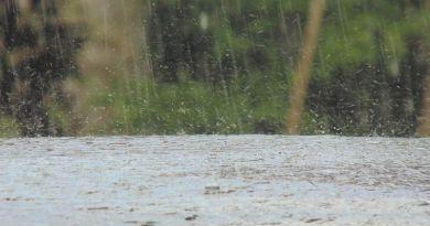 Se prepara gobierno capitalino para la temporada de lluvias.