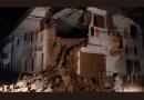 Terremoto de magnitud 7.5 sacudió Perú