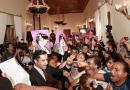Deplorable hechos vandálicos en la sesión de Cabildo,incitados por un regidor( video)