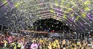 FENAPO 2019 invita a varios eventos