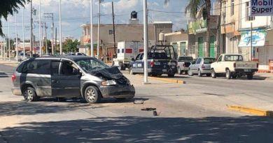 Balacera en Guanajuato: 4 muertos ( video)