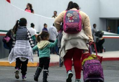 El gobierno de Trump anuncia una nueva regulación para retener a los niños migrantes de forma indefinida