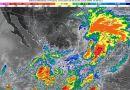 Ciclón Tropical 16 entra al Golfo de México