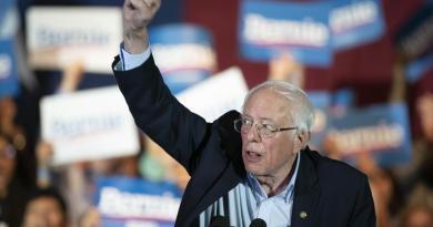 La revolución sanderista arrasa en la carrera a la Casa Blanca