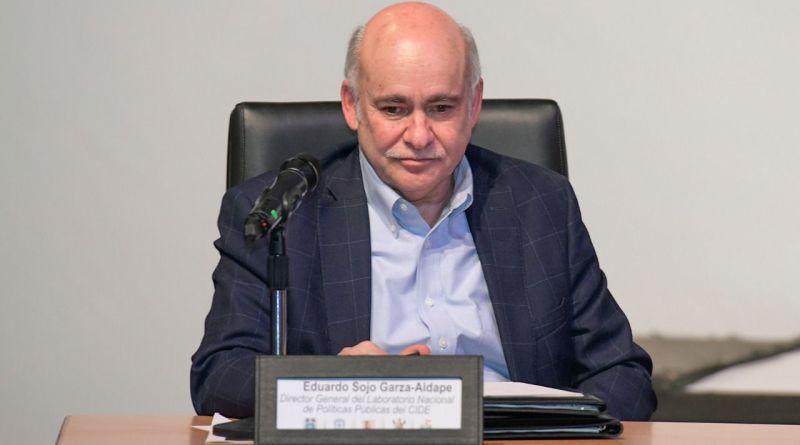 ACBO consolida proyectos de conectividad: Eduardo Sojo