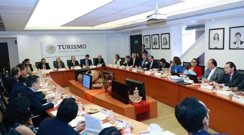JM Carreras construye acuerdos para fortalecimiento de infraestructura en la Huasteca
