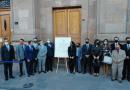 gobierno sesion solemne