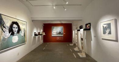 Museo Leonora Carrington celebra aportación de las mujeres al arte