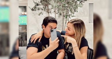Samuel García superó a AMLO en seguidores de Instagram