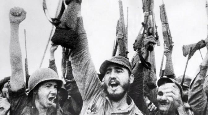 Fidel Castro: La historia me absolverá