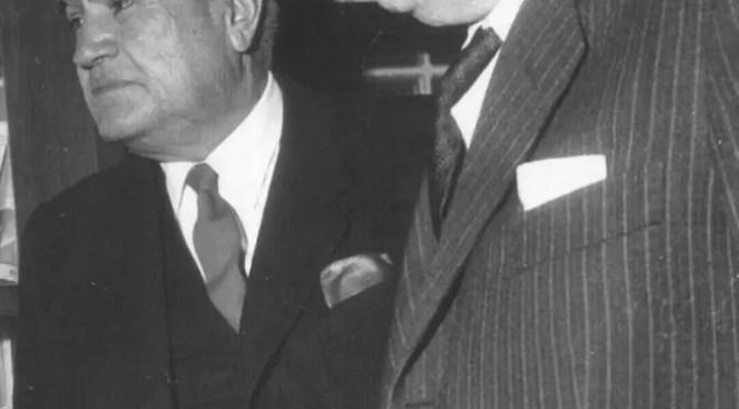 Enrique Espinoza y la Revista Babel. Del sincretismo ideológico al trotskismo intelectual. Recepción de la ideología trotskista en Chile (1936-1945)