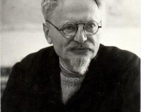 Bolchevismo y Stalinismo, de León Trotsky
