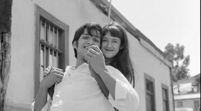 Cynthia Burgos y el PS de Valparaíso