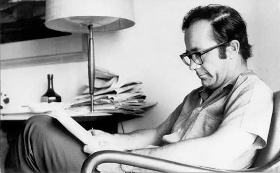 40 años de la desaparición de Rodolfo Walsh