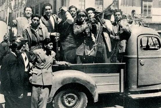 Guillermo Lora: la revolución permanente (1984)