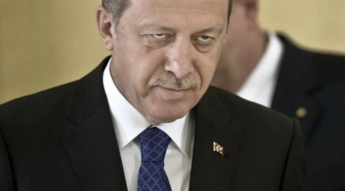 Turquía: ¿cómo «ganó» Erdoğan el referéndum?