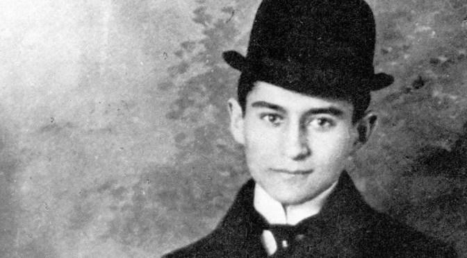 "Franz Kafka: ""Informe para una academia"""
