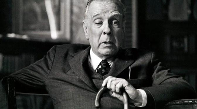 ¿Qué es la Poesía?: conferencia de Jorge Luis Borges