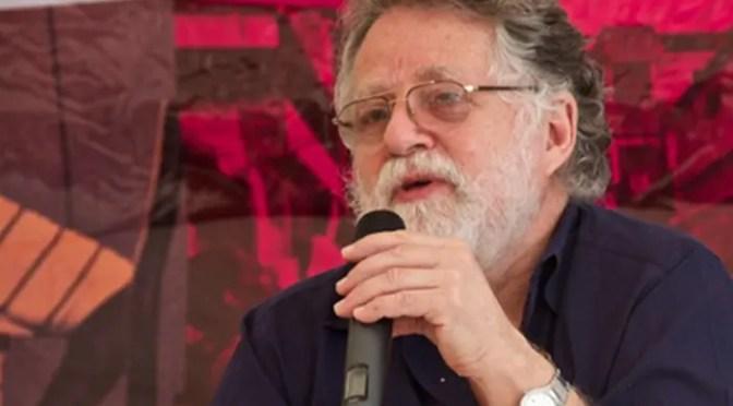 Edgardo Lander: la necesidad de la izquierda de abrir un debate sobre Venezuela y el chavismo