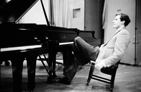 Glenn Gould, mucho más que el pianista preferido de Hannibal Lecter