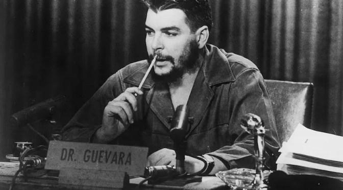 """Che Guevara: prólogo a """"Con su propia cabeza"""""""