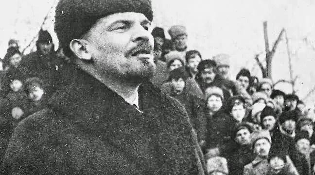 Lenin: sobre el Estado