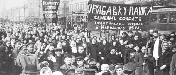 Isaac Deutscher: breve historia de la revolución rusa