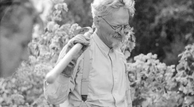 León Trotsky:  Las Tácticas del Frente Único